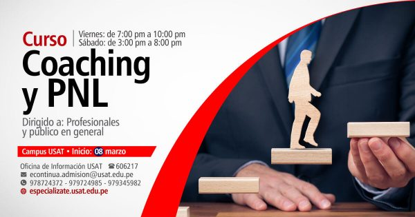 Curso. Coaching y PNL