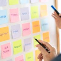 Brainstorming: encuentra el nombre ideal para tu empresa