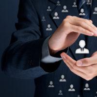 La responsabilidad social empresarial y el estreno profesional del capital humano