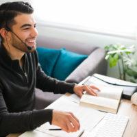 Organiza tu rutina de trabajo remoto con estos tips