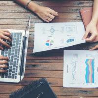 Los cuatro beneficios de un plan de negocios